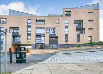 Thumbnail 2 bed flat for sale in Guthrie Street, Glasgow