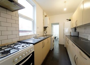 Thumbnail 5 bed property to rent in St Georges, Coventry