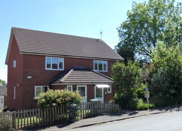 Thumbnail 3 bed semi-detached house for sale in Ballhurst, Bromyard