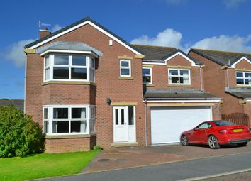 Thumbnail 5 bed detached house to rent in Abbots Drive, Abbotswood, Ballasalla, Isle Of Man