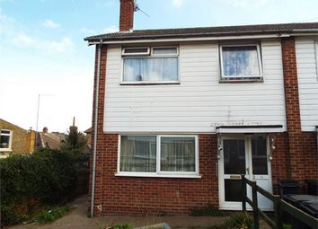 Thumbnail 3 bed semi-detached house for sale in Alma Road, Ramsgate