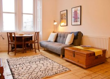 1 bed flat to rent in Meadowbank Crescent, Edinburgh EH8