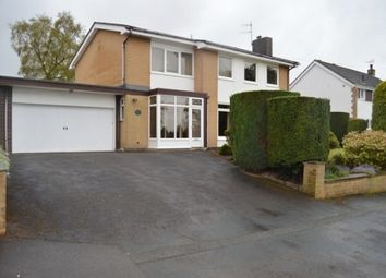 Thumbnail 3 bed detached house to rent in Seabridge Lane, Clayton, Newcastle-Under-Lyme