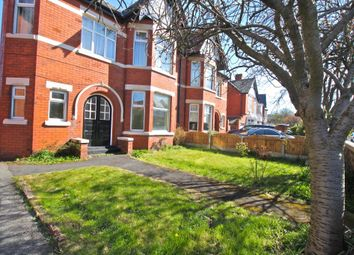 Thumbnail 2 bed flat to rent in Melling Road, Southport