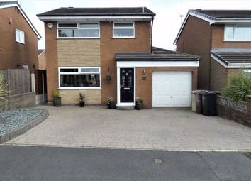 Thumbnail 3 bed detached house for sale in Somerton Road, Breightmet, Bolton