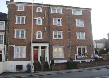 Thumbnail Studio to rent in Clevedon Lodge, 127 Castle Hill, Reading