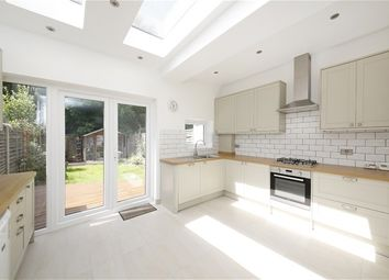 Thumbnail 3 bed terraced house for sale in Cambridge Road, London
