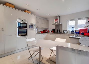 Thumbnail 4 bedroom semi-detached house to rent in Agamemnon Road, West Hampstead, London