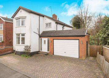 Thumbnail 4 bed detached house for sale in Elmdale Road, Penn, Wolverhampton