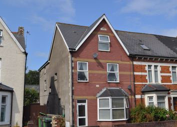 Thumbnail 2 bedroom flat to rent in Clive Street, Grangetown, Cardiff