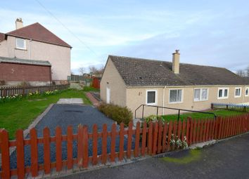 Thumbnail 3 bed semi-detached bungalow for sale in Muselie Drive, Lilliesleaf