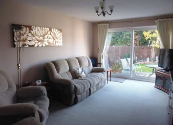 Thumbnail 2 bed bungalow to rent in Cowley, Lakeside, Tamworth, Staffordshire