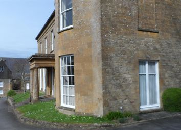 Thumbnail 2 bed flat to rent in St. Elizabeths Way, South Petherton