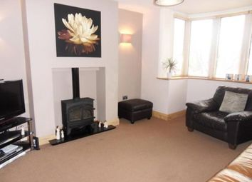 Thumbnail 3 bed semi-detached house for sale in James Drive, Whitehaven, Cumbria