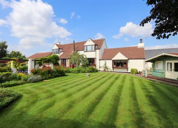 Thumbnail 4 bedroom barn conversion for sale in Chesterfield Road, Hardstoft, Chesterfield