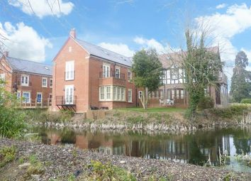 Thumbnail 2 bed flat for sale in Guys Common, Dunchurch, Rugby