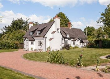 Thumbnail 4 bed detached house for sale in Street End Cottage, Minsterworth, Gloucester, Gloucestershire