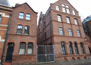 1 bed flat to rent in Bloom Street, Salford M3
