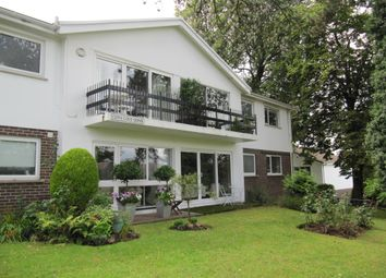 Thumbnail 2 bedroom flat to rent in Cefn Coed Gardens, Cardiff