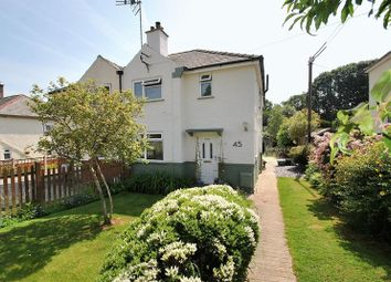 Thumbnail 3 bed semi-detached house for sale in Bream, Lydney, Gloucestershire
