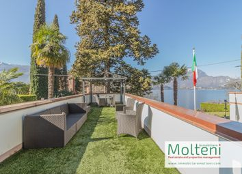 Thumbnail Apartment for sale in Riva Bianca, Lierna, Lecco, Lombardy, Italy
