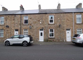 Thumbnail 3 bed terraced house to rent in Florence Street, Blaydon-On-Tyne