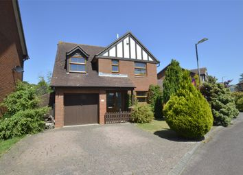 4 bed detached house for sale in The Nurseries, Bishops Cleeve GL52