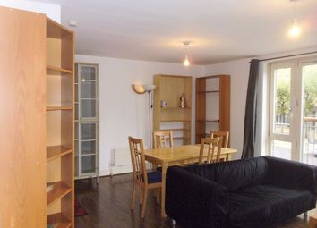 Thumbnail 3 bed flat to rent in Westferry Road, London