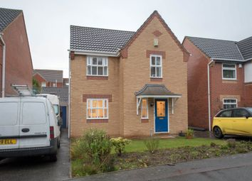 3 bed detached house for sale in Claygate, Nottingham NG3