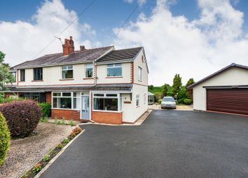 3 bed semi-detached house for sale in Arbour Lane, Standish, Wigan WN6