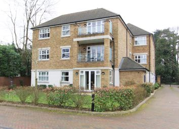 Thumbnail 2 bed flat to rent in Eaton Court, Westfield Park, Hatch End