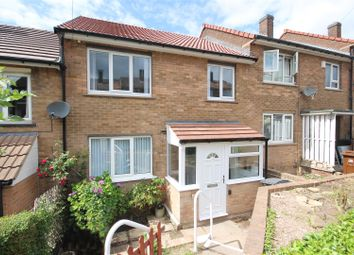 Thumbnail 3 bed terraced house to rent in Holmhirst Way, Sheffield