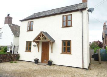 Thumbnail 3 bed cottage for sale in The Strood, Broadoak, Newnham