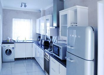 Thumbnail 4 bed terraced house to rent in Blurton Road, Hackney
