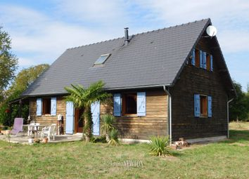 Thumbnail 3 bed property for sale in Saint-Geniez-Ô-Merle, 19220, France