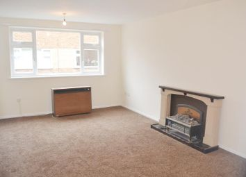 Thumbnail 2 bedroom flat to rent in 14 Angela Court, Chilwell, Beeston, Nottingham