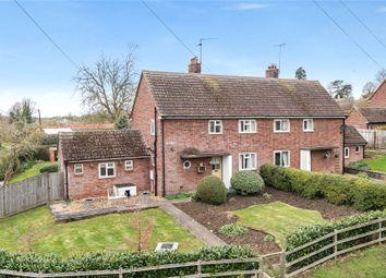 Thumbnail 3 bed semi-detached house for sale in Chapel Lane, Folkingham