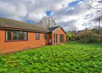Thumbnail 2 bed detached bungalow to rent in Roscoe Road, Irlam, Manchester
