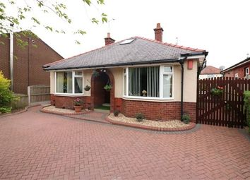 Thumbnail 4 bed bungalow for sale in Harraby Grove, Carlisle, Cumbria