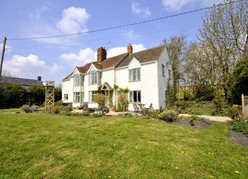 Thumbnail 4 bed detached house for sale in Coate, Devizes, Wiltshire