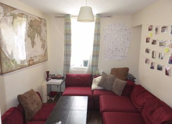 Thumbnail 3 bed flat to rent in Spital, Old Aberdeen, Aberdeen AB243Hx