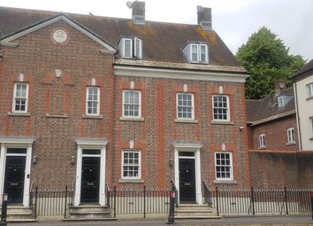 Thumbnail 3 bed town house to rent in Wimborne Road, Blandford Forum