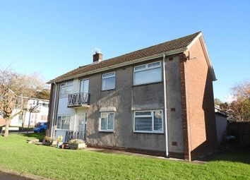 Thumbnail 3 bedroom flat for sale in Jasmine Close, Sketty, Swansea