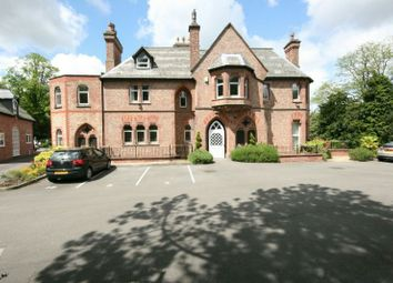 Thumbnail 2 bed flat for sale in Highgate Road, Altrincham