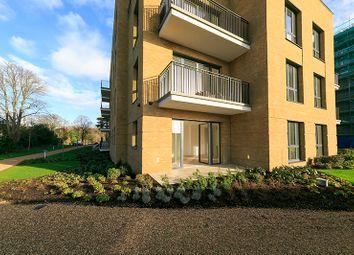 Thumbnail 3 bed flat to rent in Teddington Riverside, Pinewood Gardens, Teddington