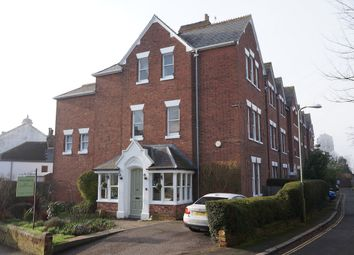 Thumbnail Hotel/guest house for sale in 1 Woodbine Terrace, Exeter
