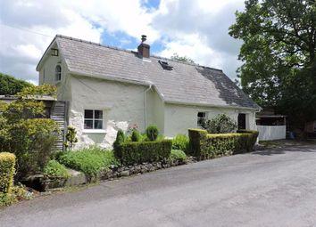 Thumbnail 3 bedroom cottage for sale in Llangybi, Lampeter