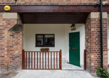 Thumbnail 3 bed flat for sale in Cottage Terrace, Nottingham