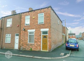 Thumbnail 2 bed end terrace house for sale in Arundel Street, Hindley, Wigan, Lancashire