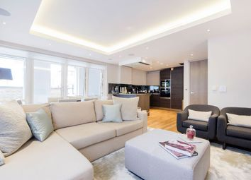 Thumbnail 2 bed flat to rent in Searle House, St Johns Wood